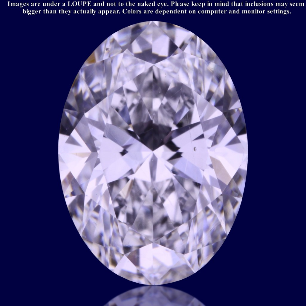 Gumer & Co Jewelry - Diamond Image - O02030