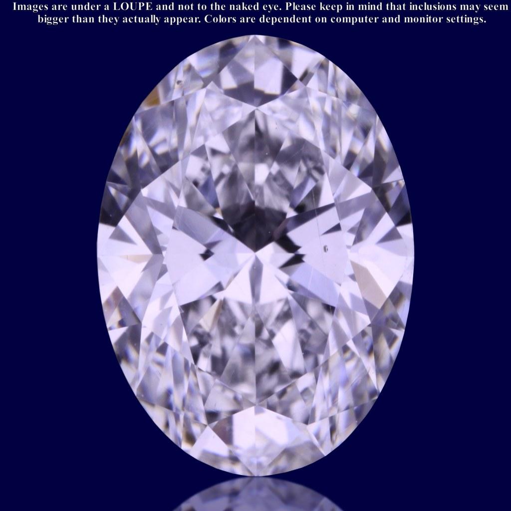 Emerald City Jewelers - Diamond Image - O02030