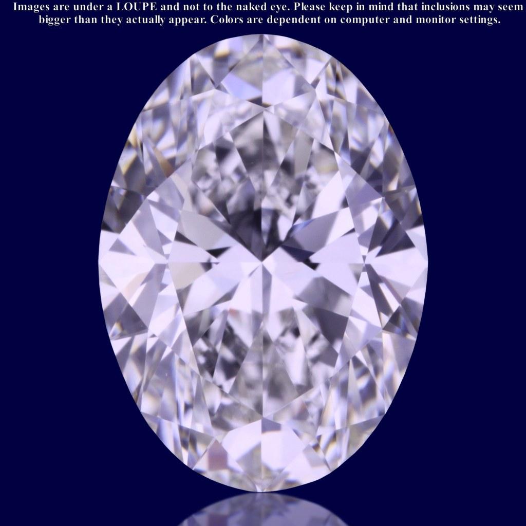 Emerald City Jewelers - Diamond Image - O02031