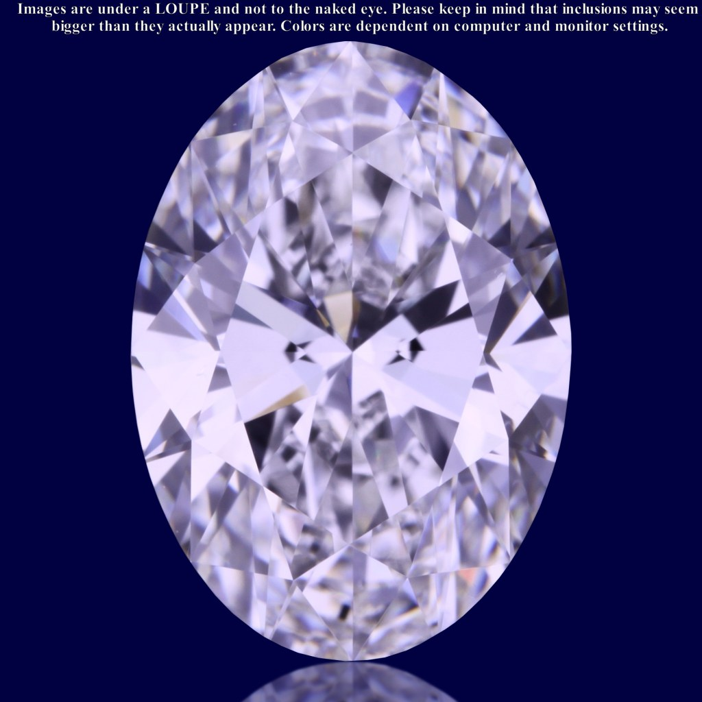 Gumer & Co Jewelry - Diamond Image - O02032