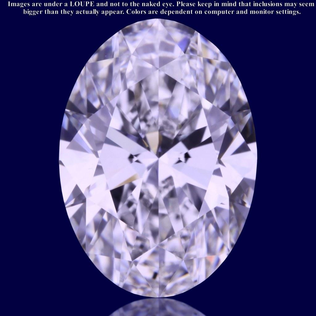 Emerald City Jewelers - Diamond Image - O02032