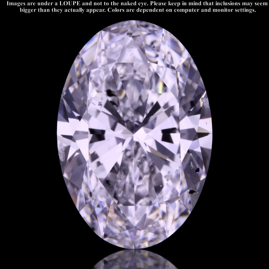 Snowden's Jewelers - Diamond Image - O02042