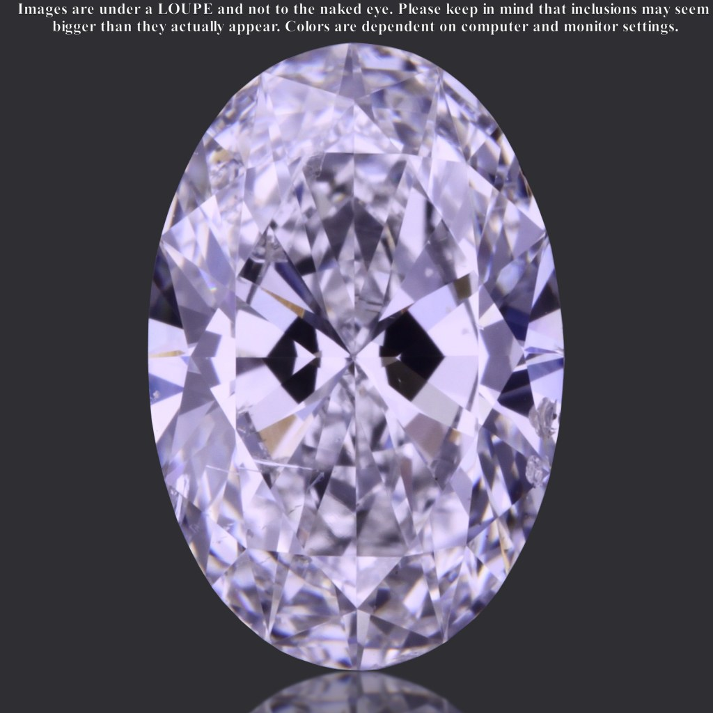 Emerald City Jewelers - Diamond Image - O02043