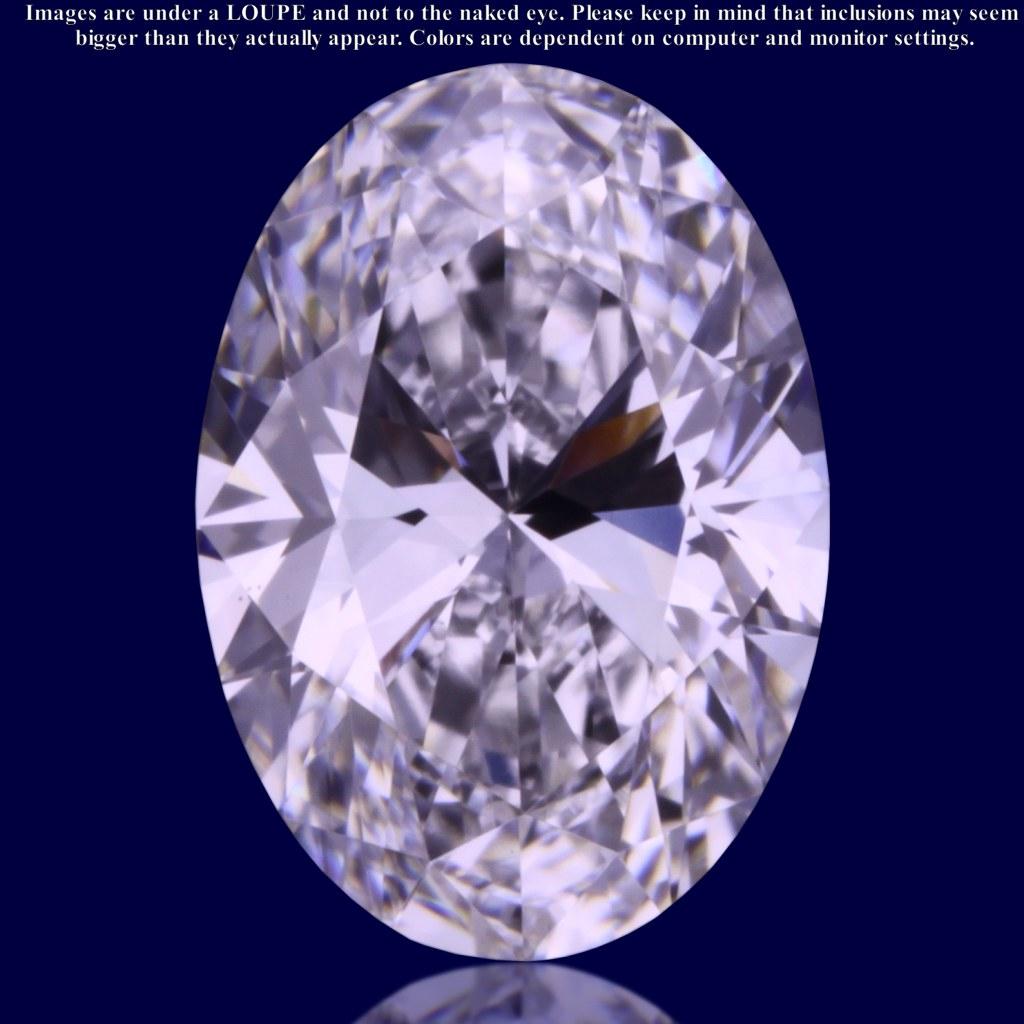 Snowden's Jewelers - Diamond Image - O02047