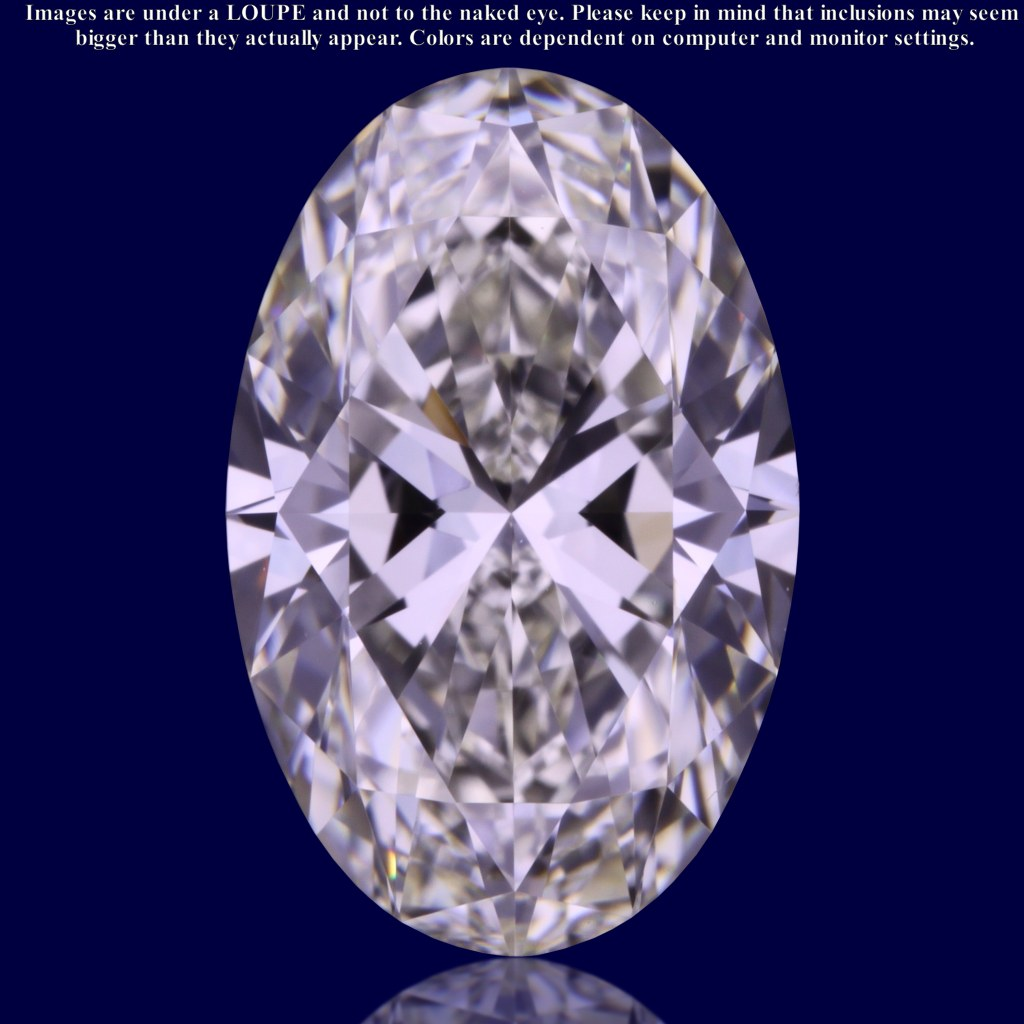 Gumer & Co Jewelry - Diamond Image - O02050