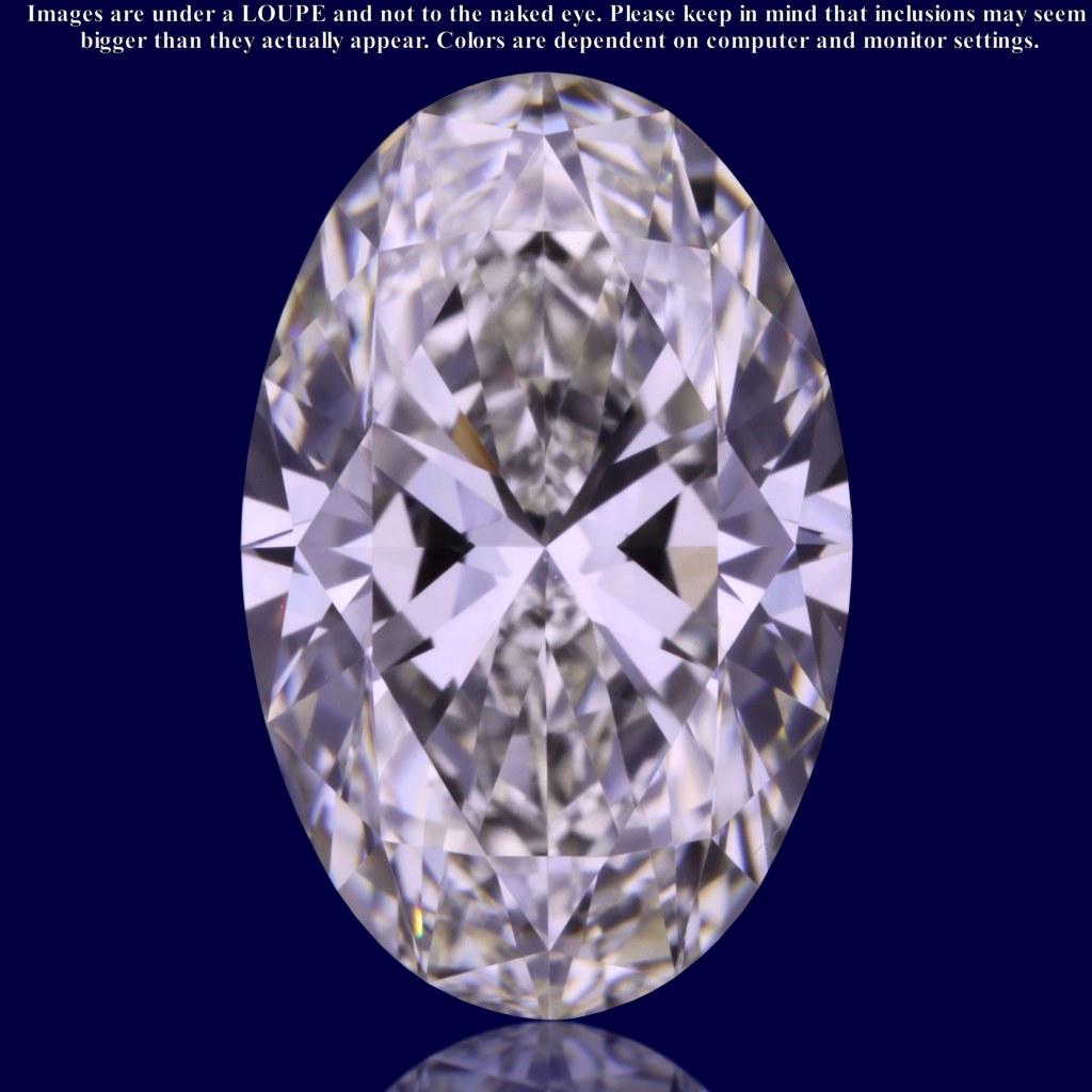 Emerald City Jewelers - Diamond Image - O02050