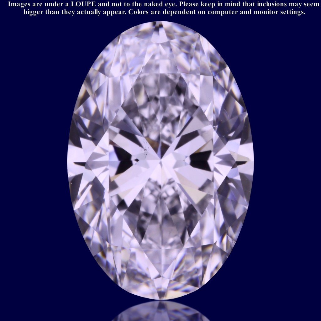 Gumer & Co Jewelry - Diamond Image - O02051