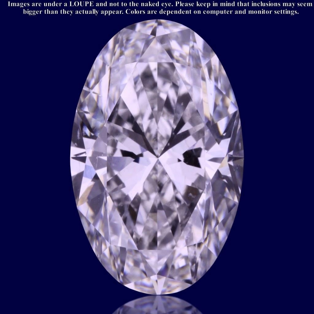 Emerald City Jewelers - Diamond Image - O02052