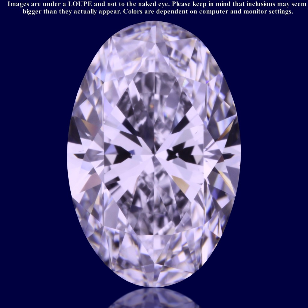 Gumer & Co Jewelry - Diamond Image - O02053