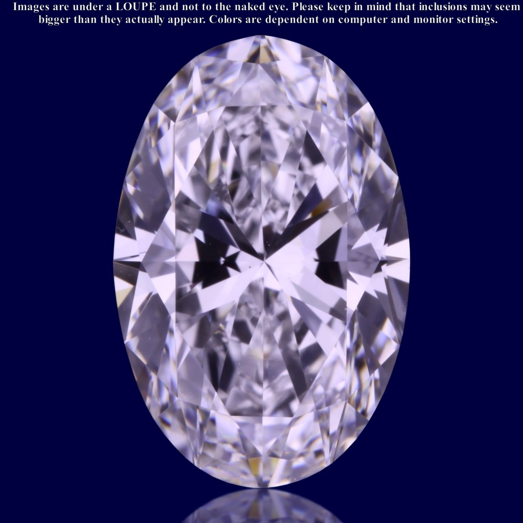 Stowes Jewelers - Diamond Image - O02054