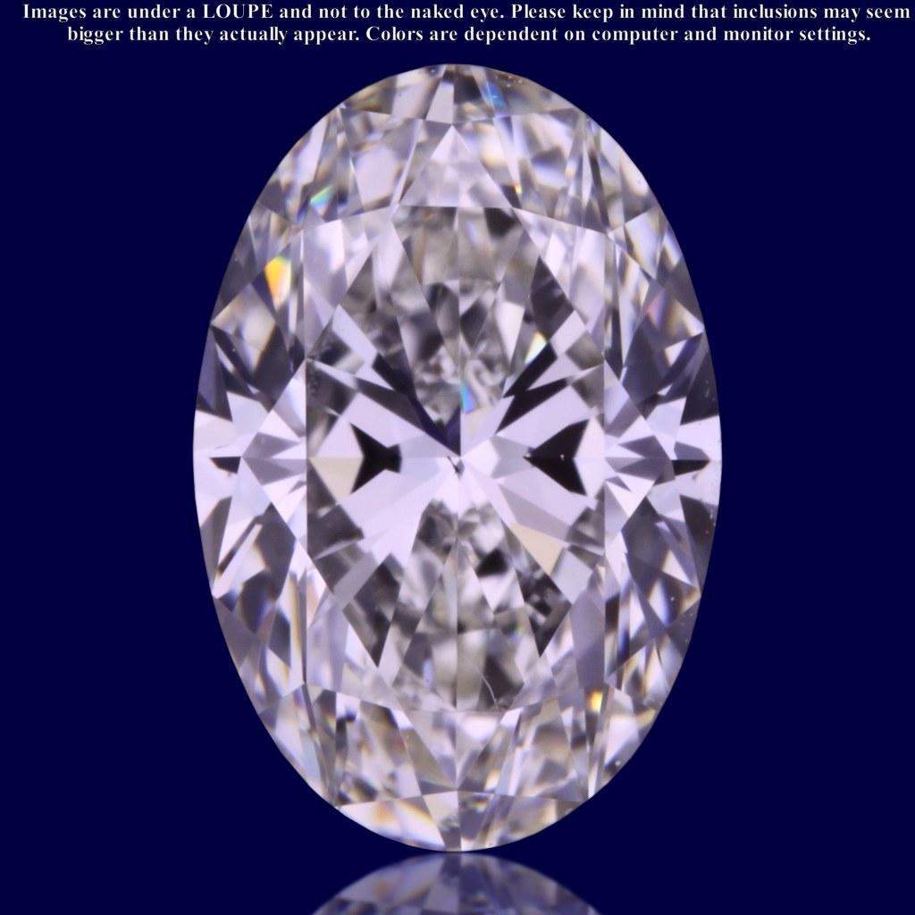 Emerald City Jewelers - Diamond Image - O02057