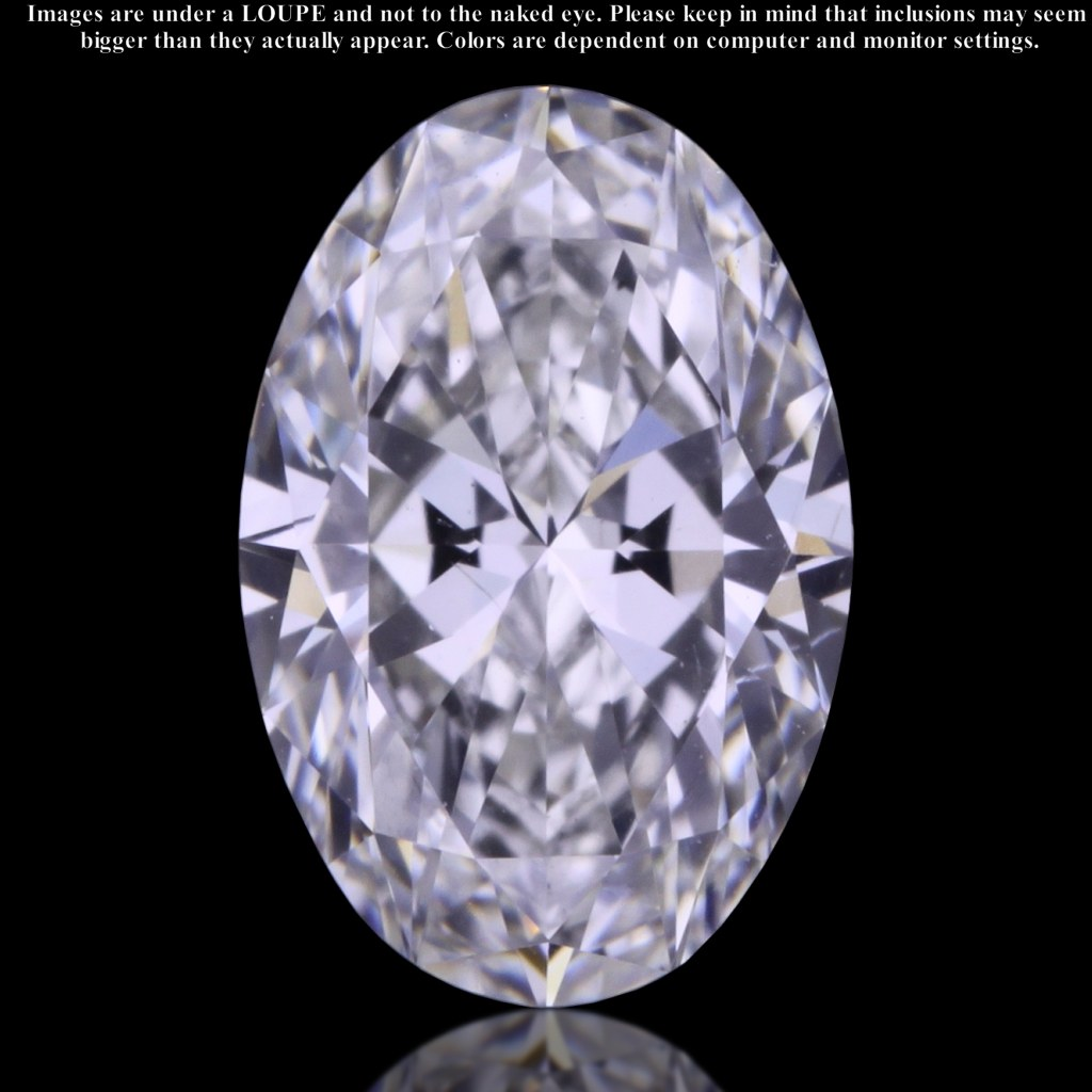 Snowden's Jewelers - Diamond Image - O02062