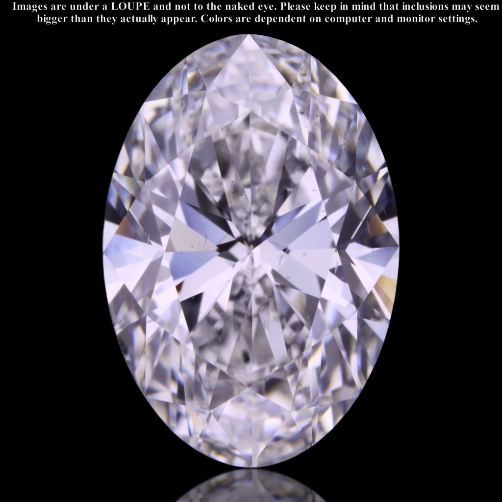 Snowden's Jewelers - Diamond Image - O02069