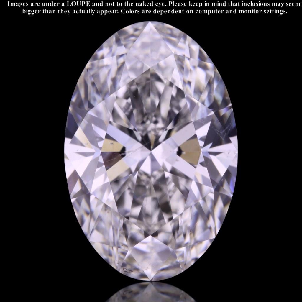 Snowden's Jewelers - Diamond Image - O02072