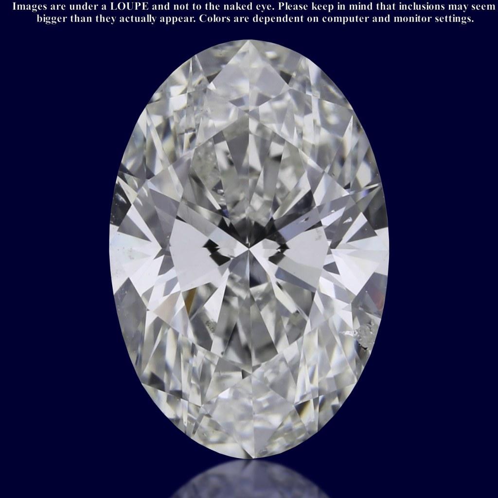 Snowden's Jewelers - Diamond Image - O02099