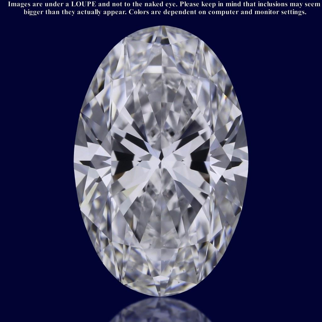 Emerald City Jewelers - Diamond Image - O02105