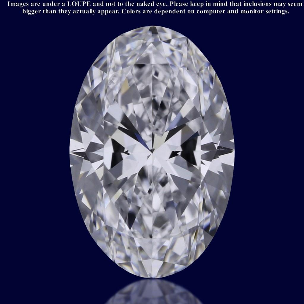 Snowden's Jewelers - Diamond Image - O02109
