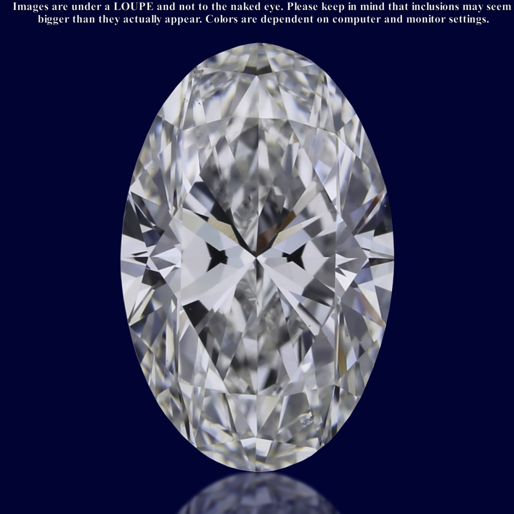 Snowden's Jewelers - Diamond Image - O02110