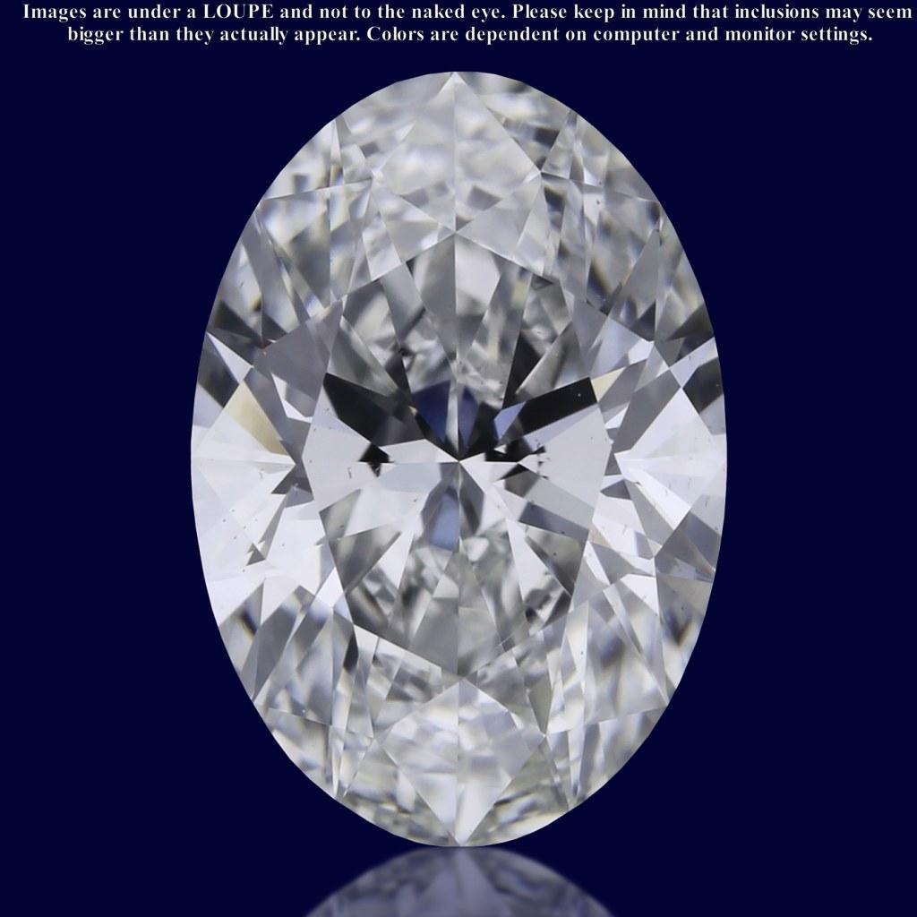Snowden's Jewelers - Diamond Image - O02112