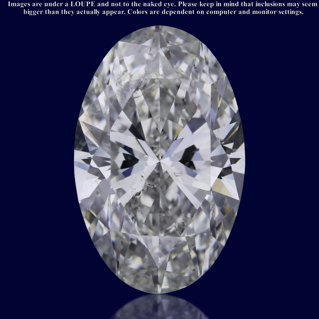 Snowden's Jewelers - Diamond Image - O02116
