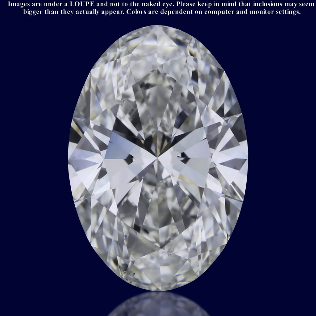Stowes Jewelers - Diamond Image - O02117