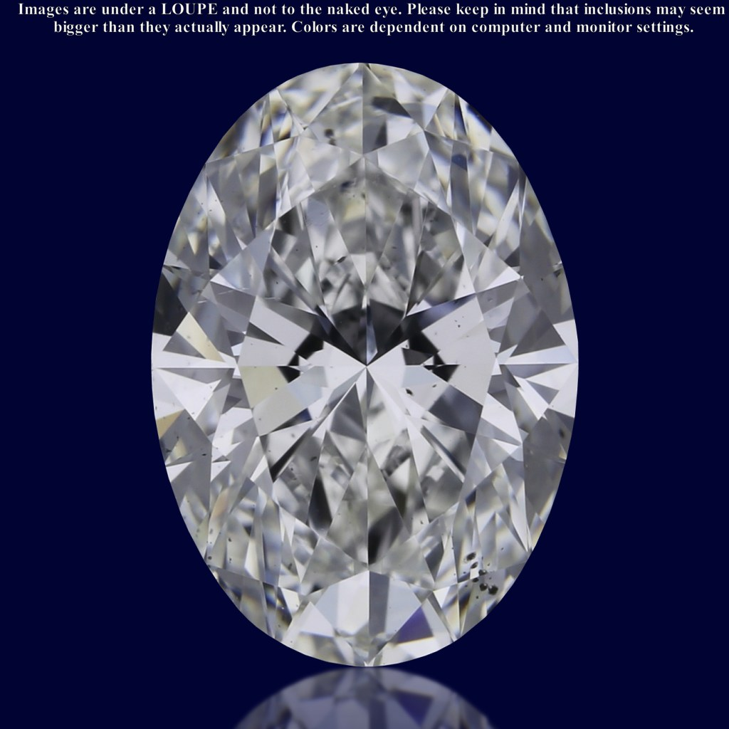Snowden's Jewelers - Diamond Image - O02120