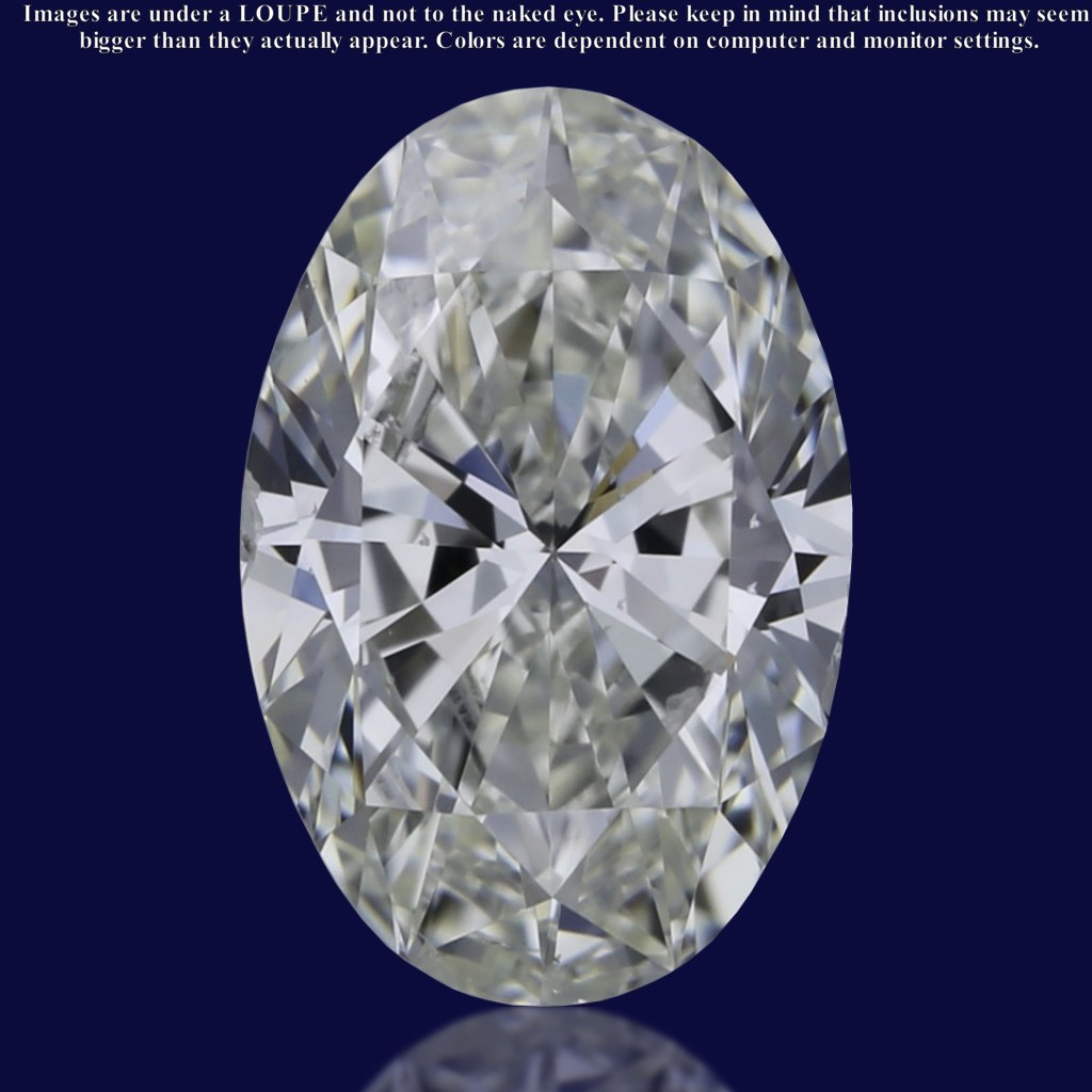 Snowden's Jewelers - Diamond Image - O02121