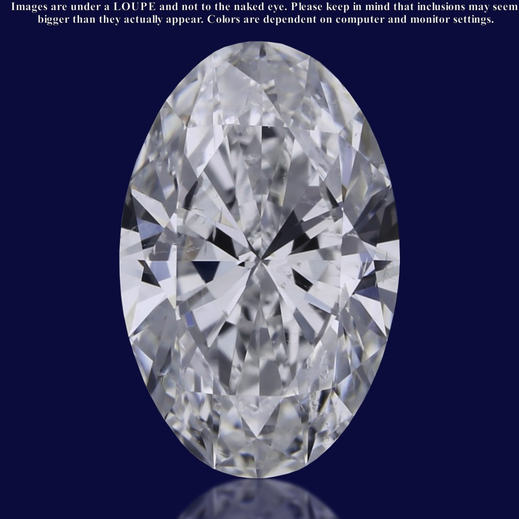 Snowden's Jewelers - Diamond Image - O02122