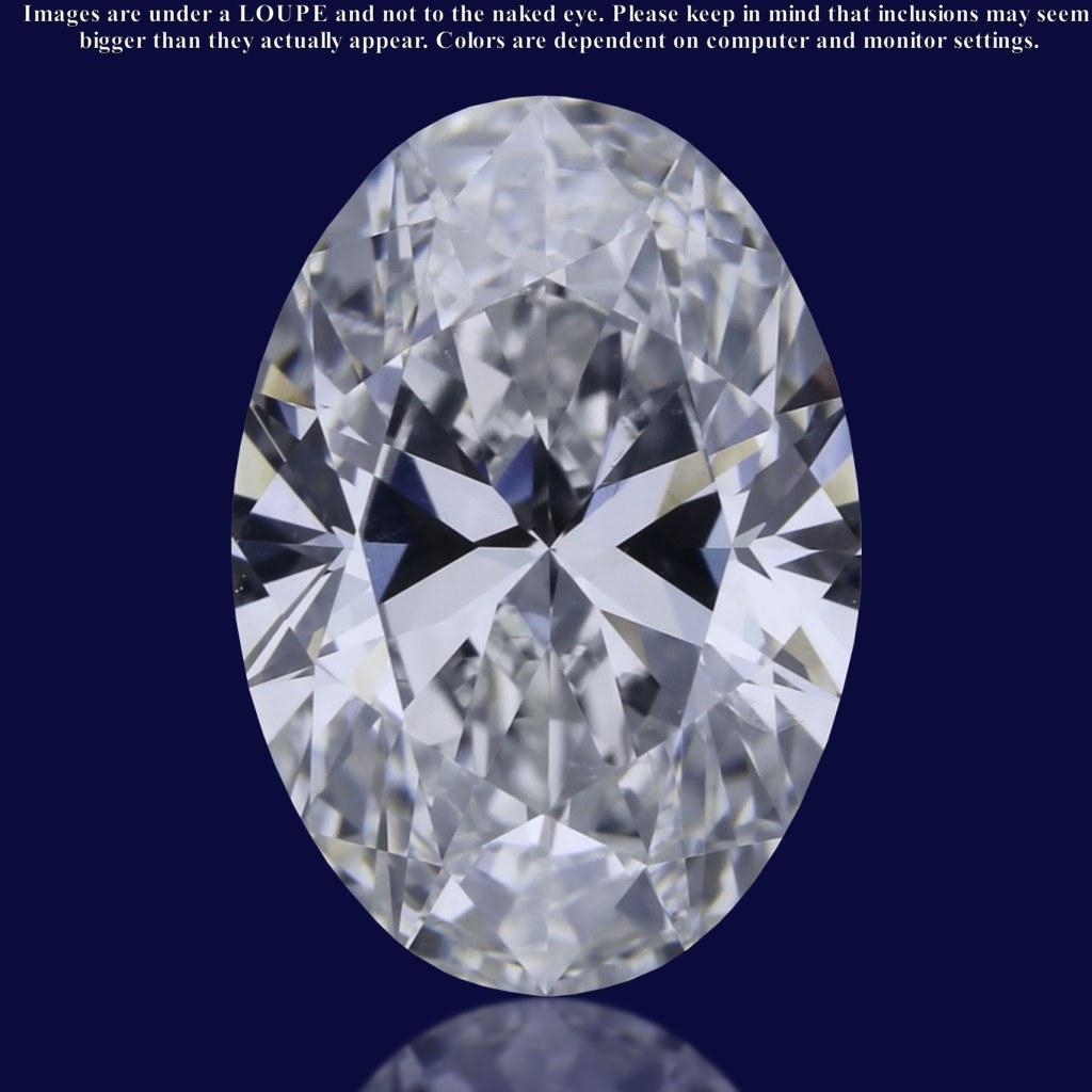 Snowden's Jewelers - Diamond Image - O02123