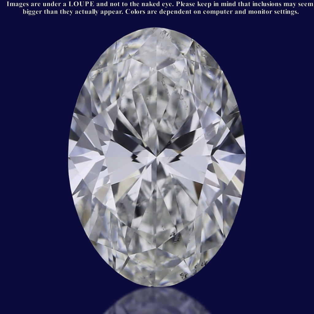 Snowden's Jewelers - Diamond Image - O02125