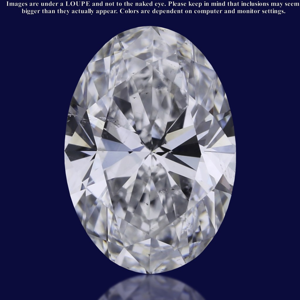 Snowden's Jewelers - Diamond Image - O02132