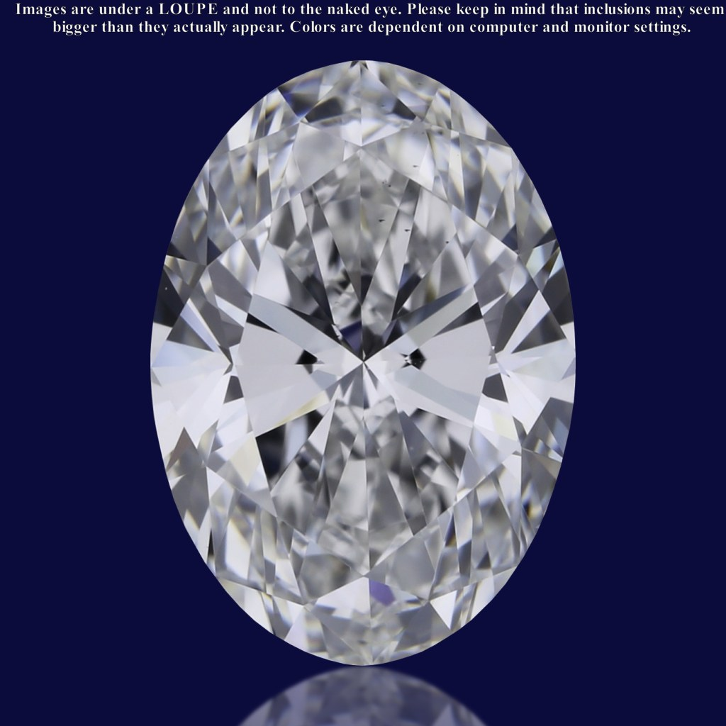Snowden's Jewelers - Diamond Image - O02133