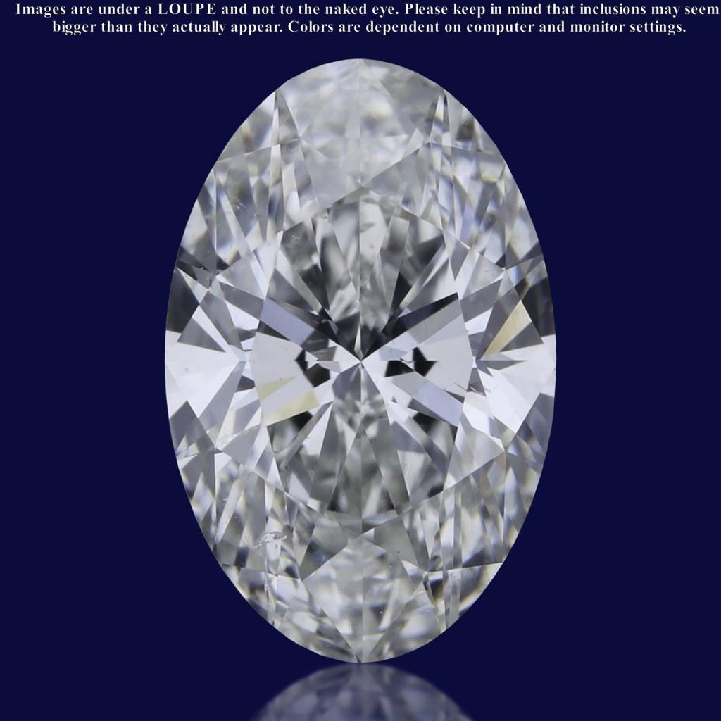 Snowden's Jewelers - Diamond Image - O02134