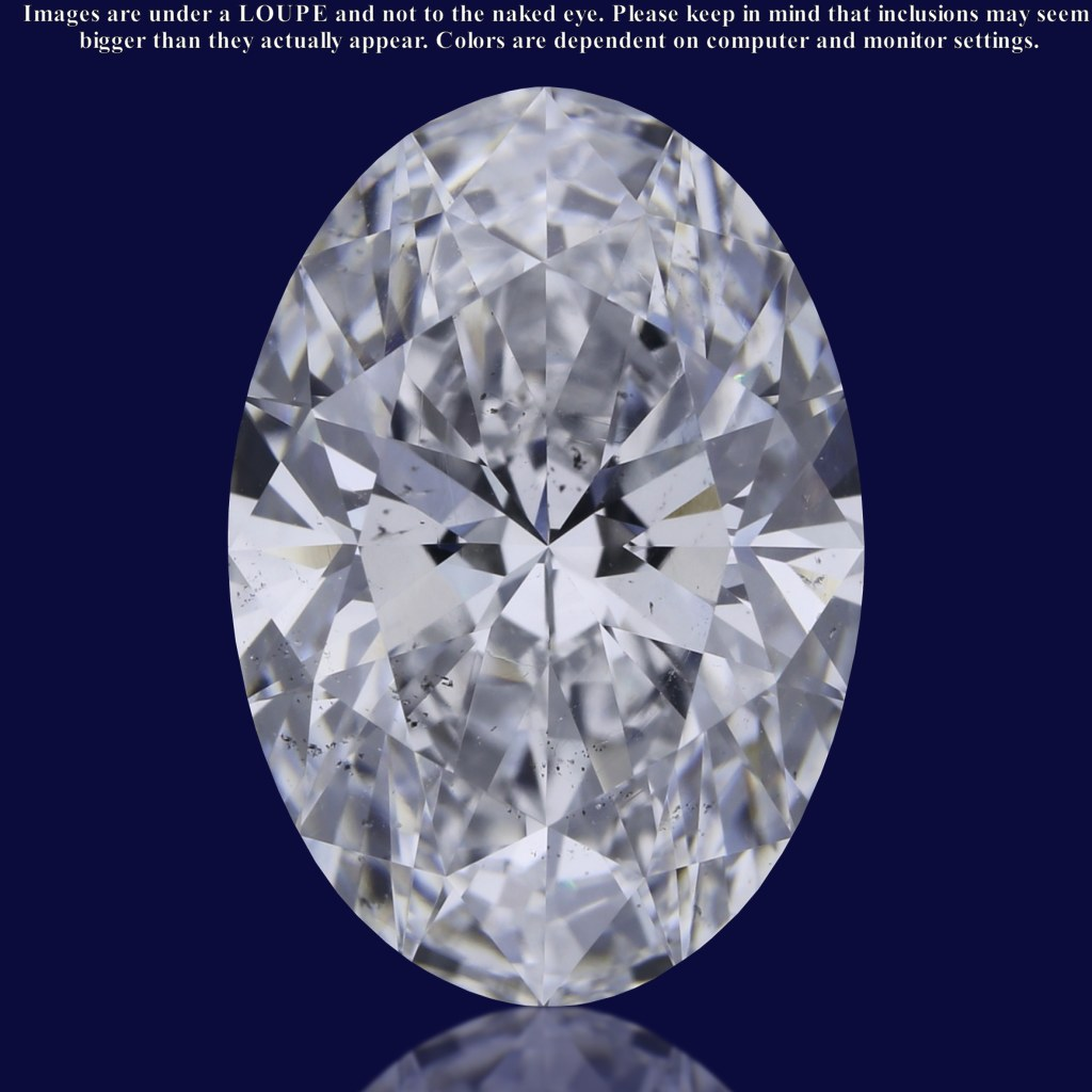Stowes Jewelers - Diamond Image - O02135