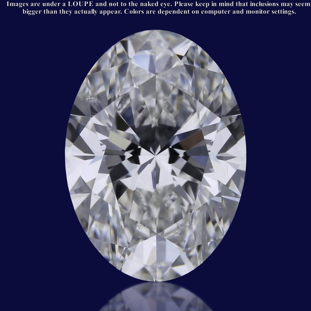 Snowden's Jewelers - Diamond Image - O02137