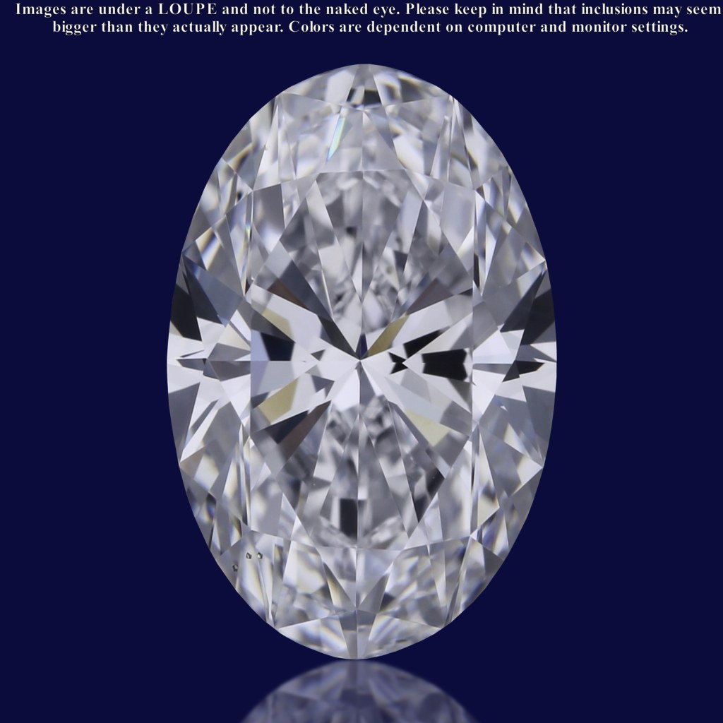 Snowden's Jewelers - Diamond Image - O02138