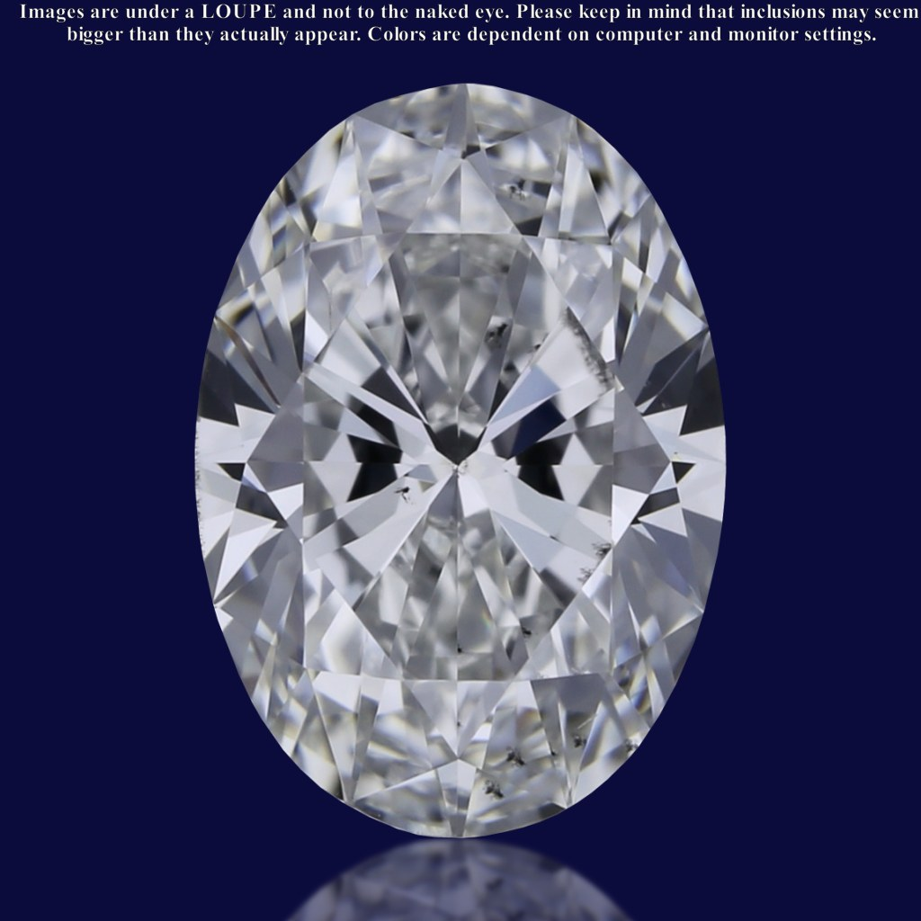 Snowden's Jewelers - Diamond Image - O02144