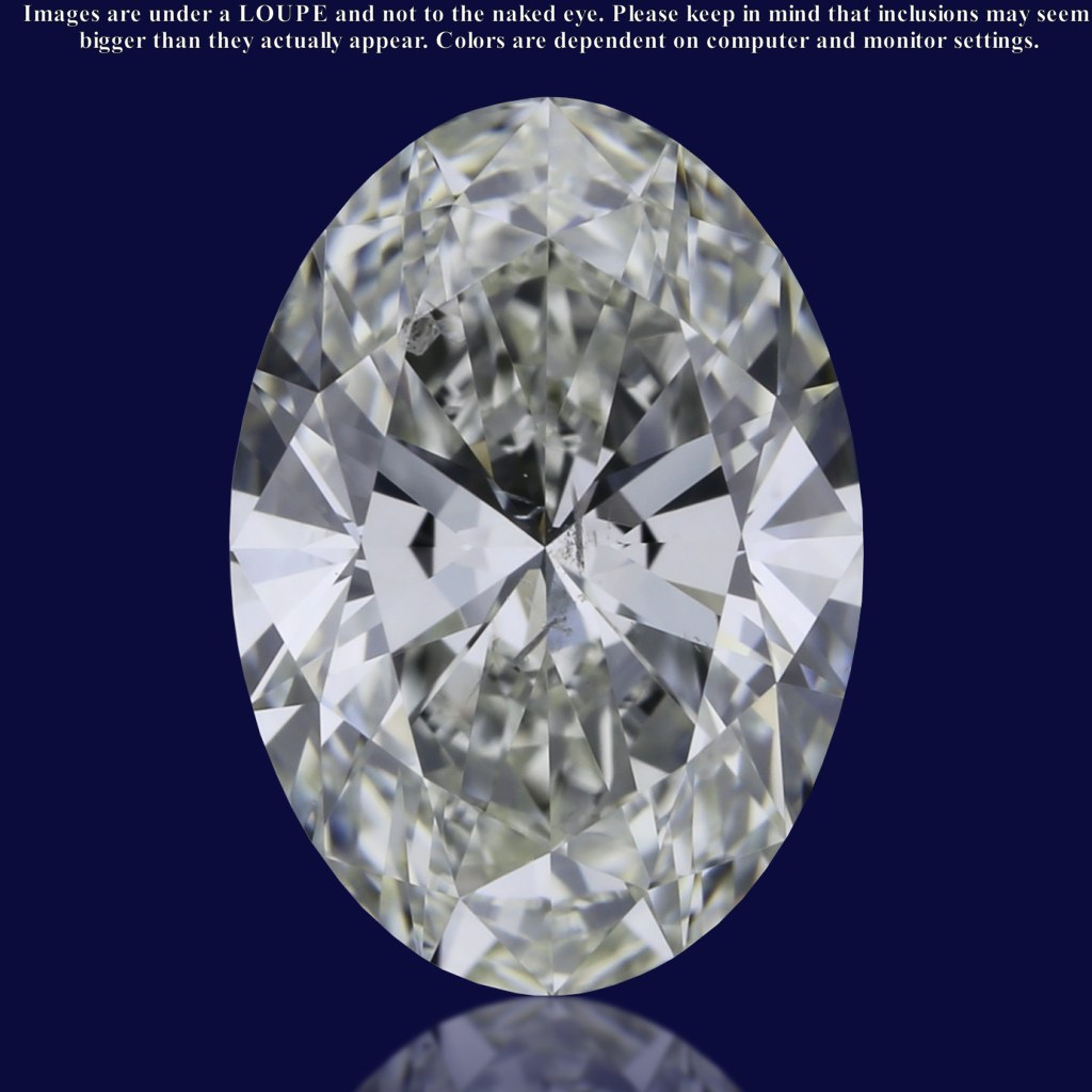 Snowden's Jewelers - Diamond Image - O02147