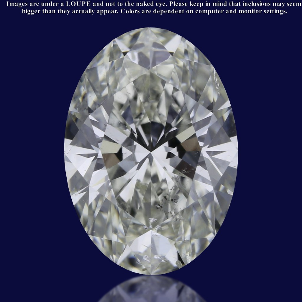 Snowden's Jewelers - Diamond Image - O02150