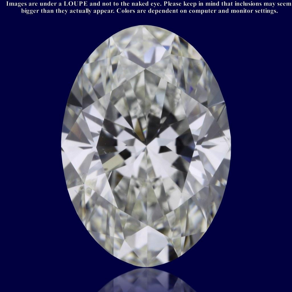 Snowden's Jewelers - Diamond Image - O02155