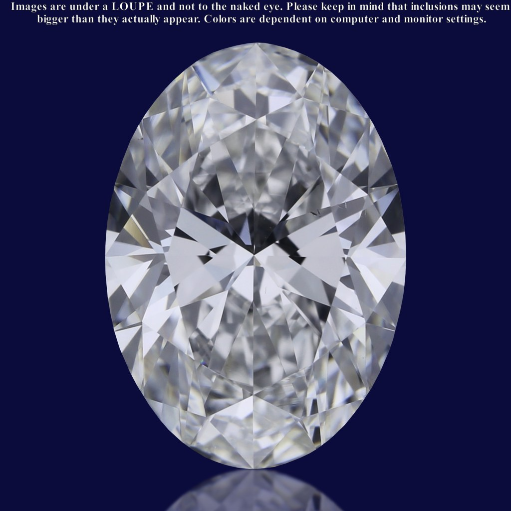 Snowden's Jewelers - Diamond Image - O02157