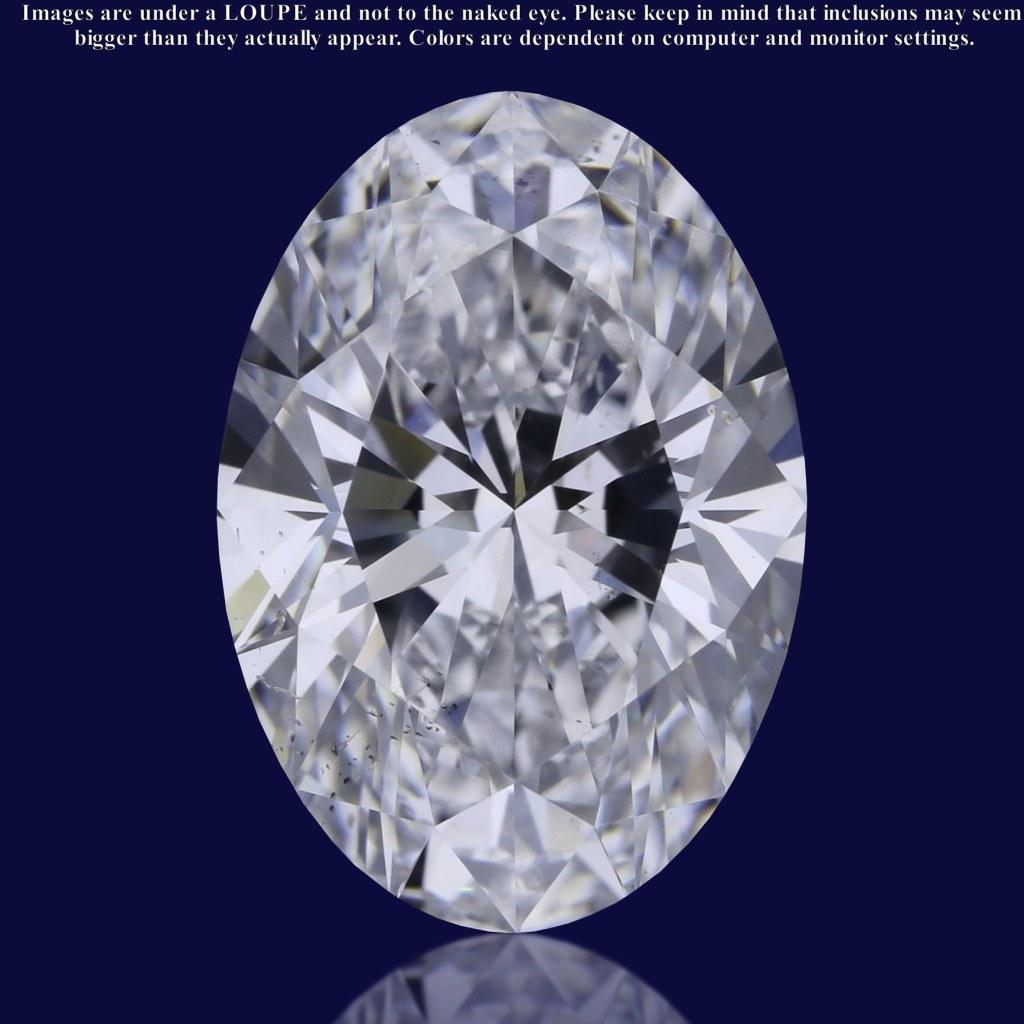 Snowden's Jewelers - Diamond Image - O02158