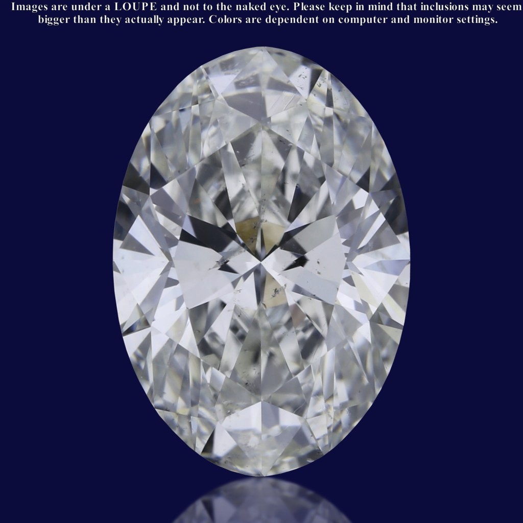 Snowden's Jewelers - Diamond Image - O02159