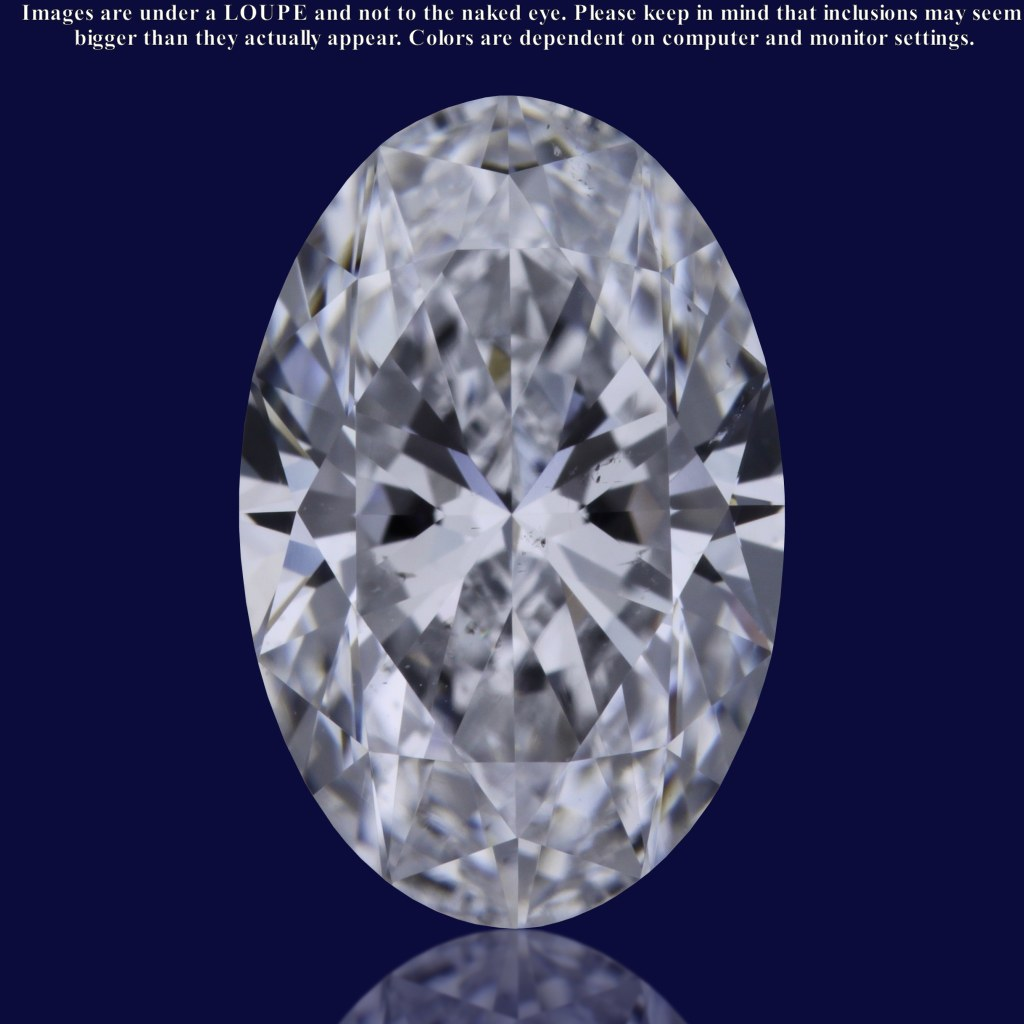Snowden's Jewelers - Diamond Image - O02165