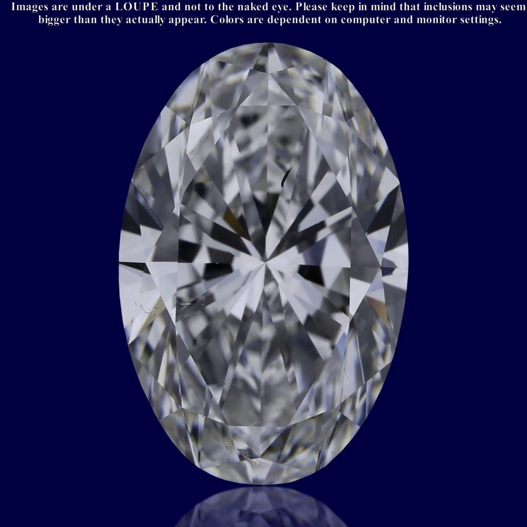 Snowden's Jewelers - Diamond Image - O02171