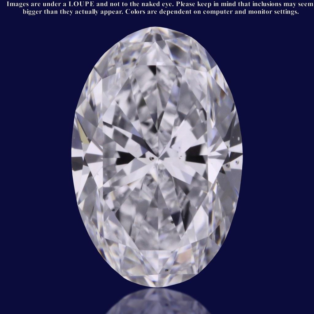 Snowden's Jewelers - Diamond Image - O02173