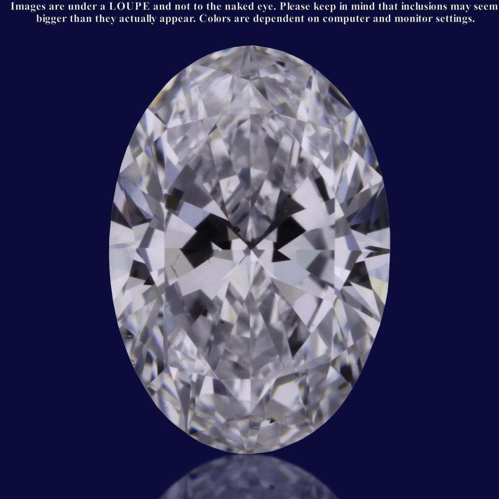 Snowden's Jewelers - Diamond Image - O02175