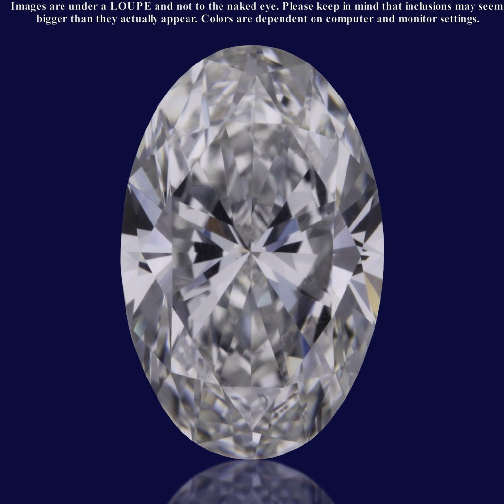 Snowden's Jewelers - Diamond Image - O02176