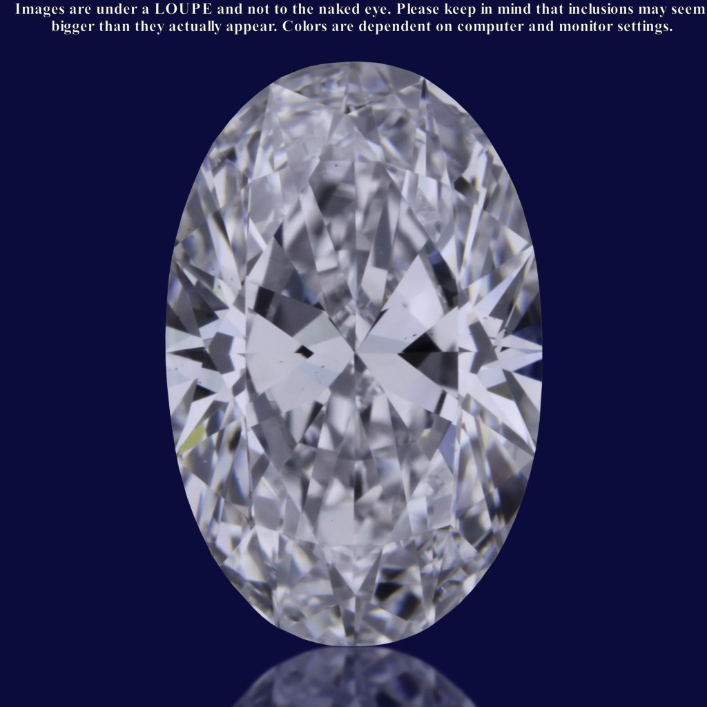 Snowden's Jewelers - Diamond Image - O02177