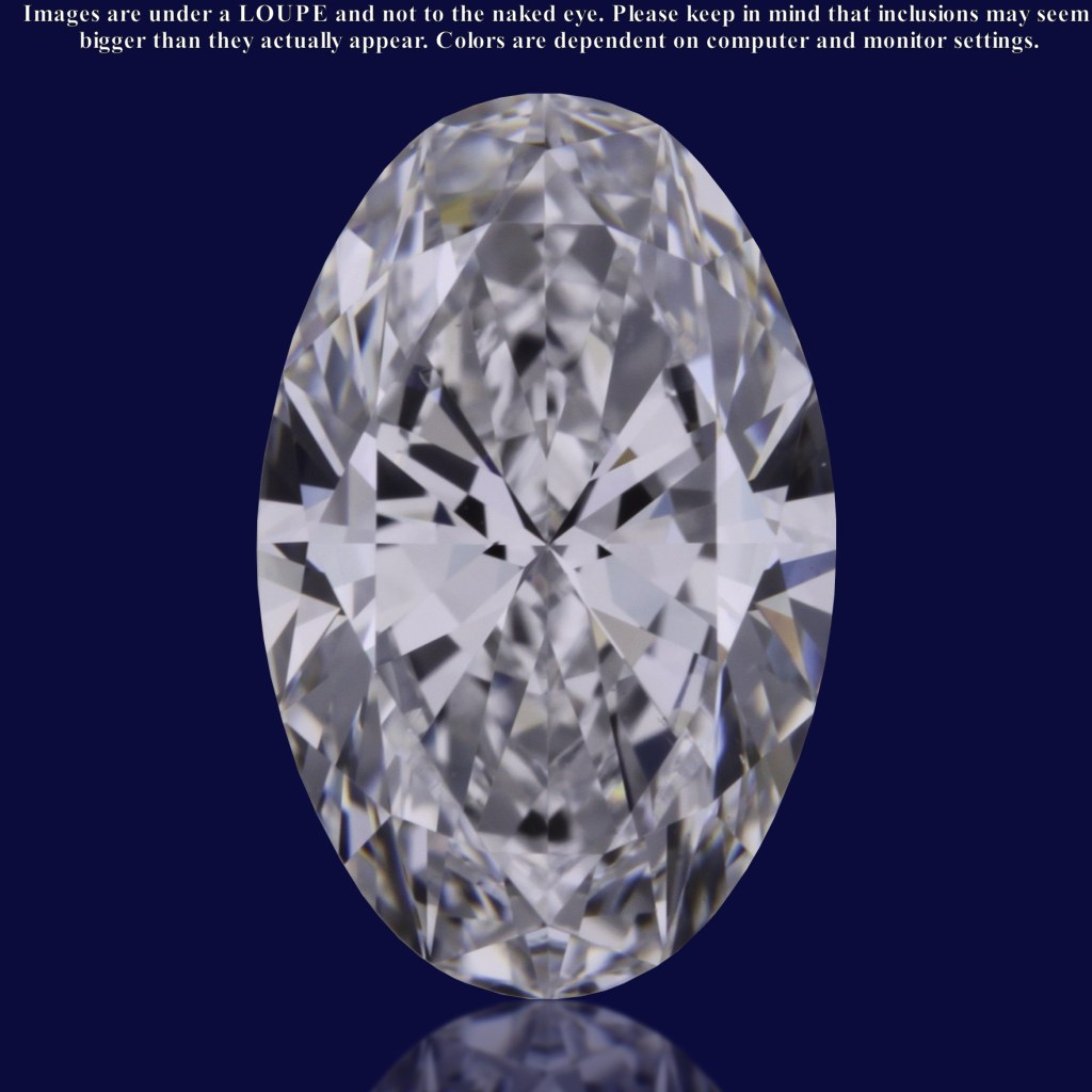 Snowden's Jewelers - Diamond Image - O02178